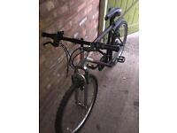 Custom mountain bike - ACCEPTING OFFERS