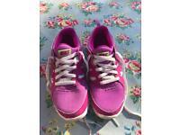 Girls/ladies Nike trainers
