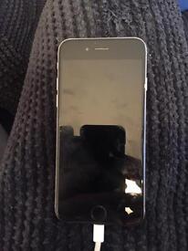 iPhone 6, Space Grey. 64Gb. Unlocked.
