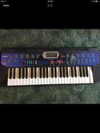 Casio Keyboard Ideal Starter