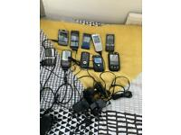Mobile phones Job Lot Got To Go
