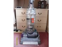 dyson DC14 upright vacuum cleaner fully refurbished NEW MOTOR + MORE NEW PARTS