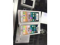 iPhone 6s Plus 16gb unlock brilliant condition