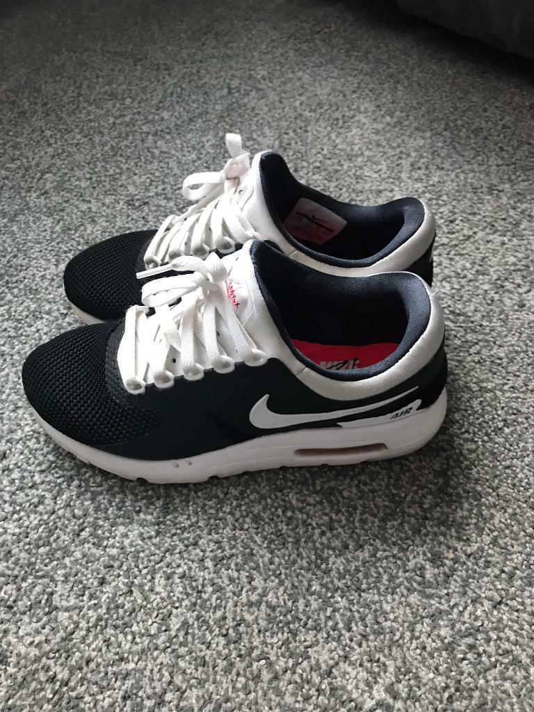 separation shoes 5fe59 24935 Nike air max zero uk 6 | in Hull, East Yorkshire | Gumtree