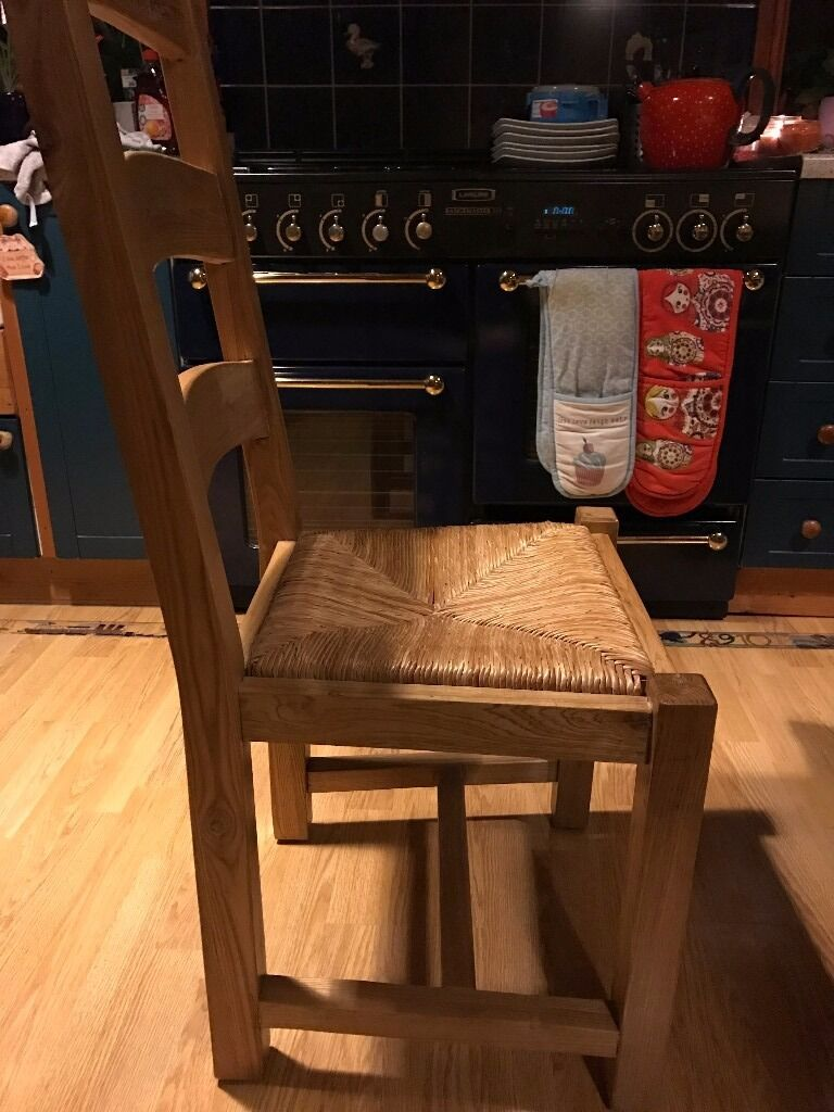 Pine Kitchen Table And Chairs Scrubbed Pine Kitchen Table Set In Torquay Devon Gumtree