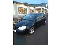 Volkswagen, GOLF, 2007, no mot, £400 ono