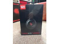Beats Solo2 Wireless Headphones - Unopened! BRAND NEW!!!