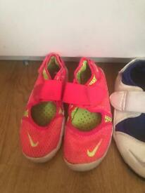 3 pairs rifts all size 1.5 hardly worn