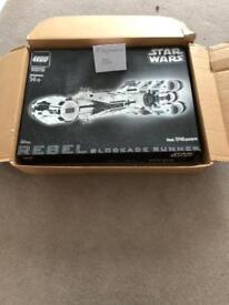 Lego Star Wars set 10019 (brand new)