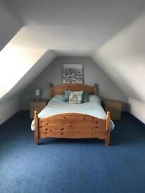 Two bedrooms to rent!
