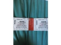2 x Alter Bridge, Volbeat & Gojira concert tickets, 28th Nov, Cardiff Motorpoint Arena