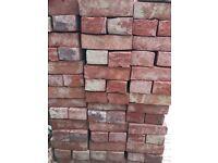 270 renaissance red face bricks