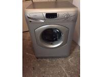 7KG HOTPOINT Ultima WT965 Digital Super Silent Washing Machine with 4 Month Warranty
