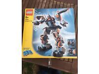 Lego Titan Designer Set 4508.