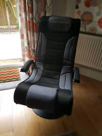 Gaming Chair - X Dream Rocker Ultra