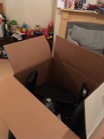Brand new stroller!! Only pack has opened.