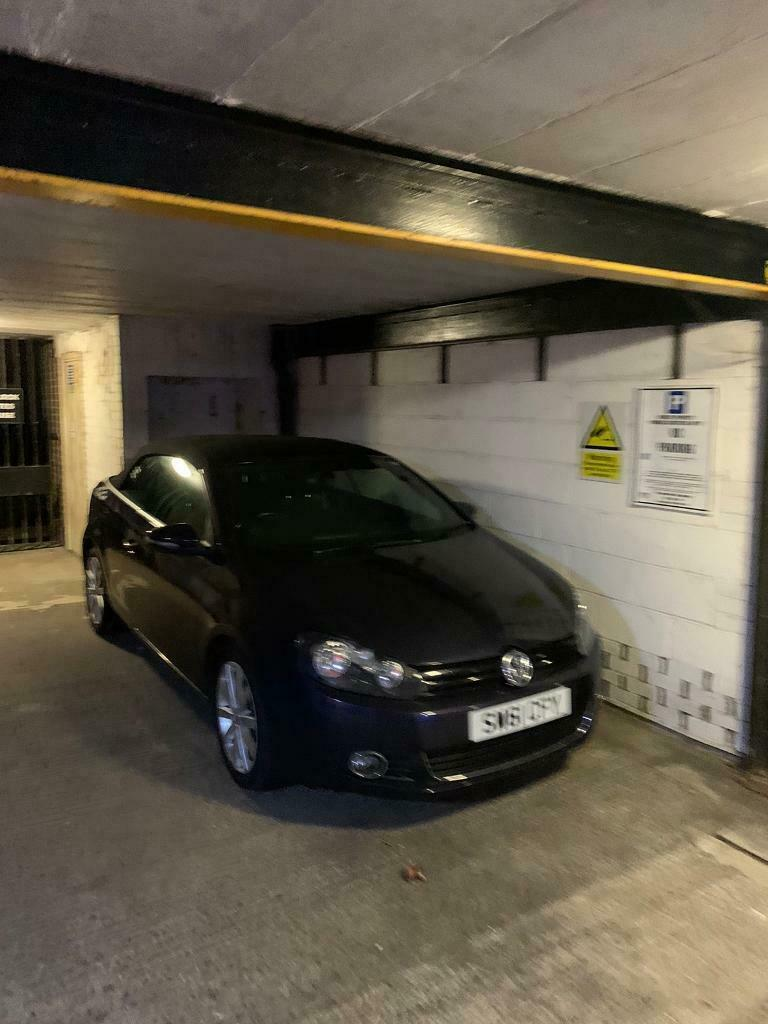 Vw Golf 1.6 TDI 1 owner from new 65k miles £4950