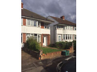 Great room in spacious well equipped shared Surbiton house