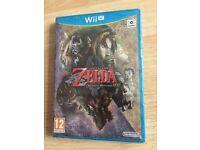 Legend of Zelda: Twilight Princess HD for Wii U