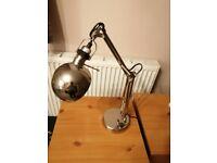 IKEA adjustable lamp