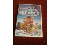 Ice Age 5 - Collision Course DVD for sale.