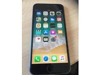 Apple iPhone 6s 64gb grey unlocked