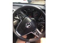 Vauxhal astra 1.6 new shape petrol