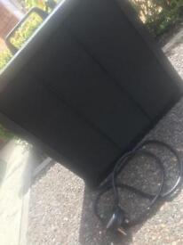 Portable extractor fan