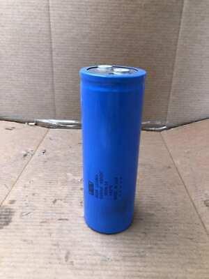 Nippon Chemi-con 36da 120869 Aluminum Electrolytic Capacitor 6000uf 400vdc