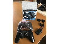 Ps2, wireless controller twin pack