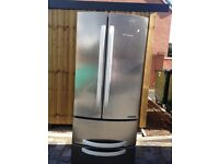 Fridge freezer for sale collection only