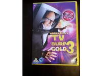 3 Harry Hill DVDs