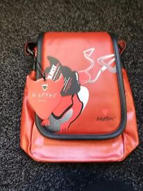 Antler messenger bag / handbag