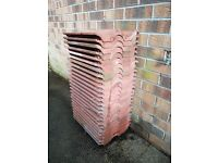 25 Roof Tiles for £10