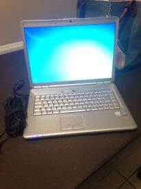 Dell laptop inspiron 1525