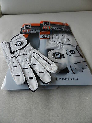 Footjoy  GTXtreme Damen Golfhandschuhe S right  2 Stück