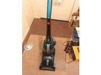 Hoover upright carpet cleaner