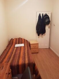 Single/Double Room in Selly oak great for Students