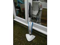 VAX floor steam cleaner, never used £25.00
