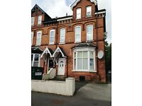 ONE BEDROOM FLAT-AVAILABLE TO VIEW AND MOVE INTO ASAP-PART FURNISHED-OFF HAGLEY ROAD-CALL/EMAIL NOW