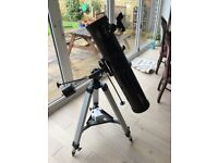 Skywalker Telescope 130/900 with EQ2 Mount