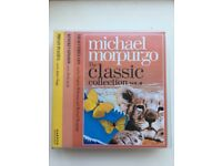 Micheal Morpurgo the Classic Collection Volume II