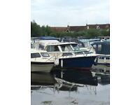 Foster Boat 23FT, 2 + Berth