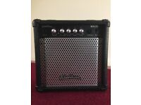 Washburn WA15G Mini Guitar Combo Amp Superb Condition