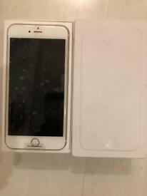 Iphone 6 Plus 128gb Gold Unlocked any network