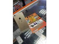 iphone 6 plus gold on EE virgin