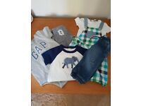 12-18month old boys clothes