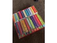 Roald Dahl 14 book set