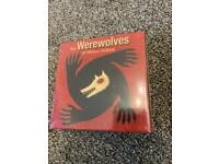 Werewolves of Millers Hollow Cards