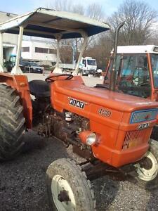 Fiat tractor ebay fiat tractor 480 500 540 640 workshop service manual fandeluxe Gallery